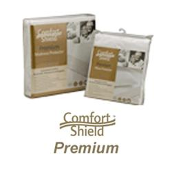 Comfort Shield Gold Queen 152cm x 190cm/200cm